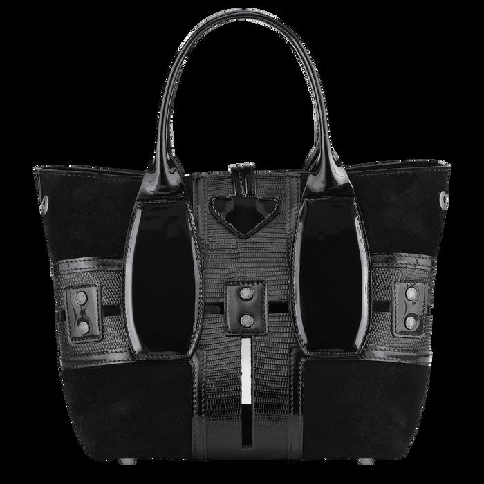 手提包, 黑色/烏黑色 - 查看 3 5 - 放大
