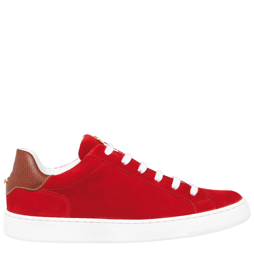 Sneakers, Red - View 1 of 5.0 -