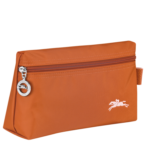 Pouch, Rust - View 2 of  3 -