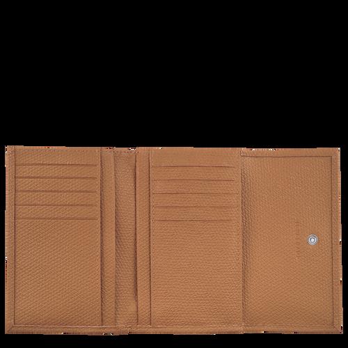 Kleine portemonnee, Naturel - Weergave 2 van  2 -