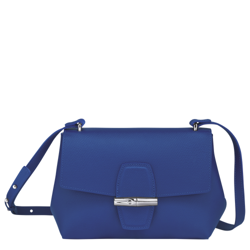 Crossbody bag, Blue - View 1 of  4 -