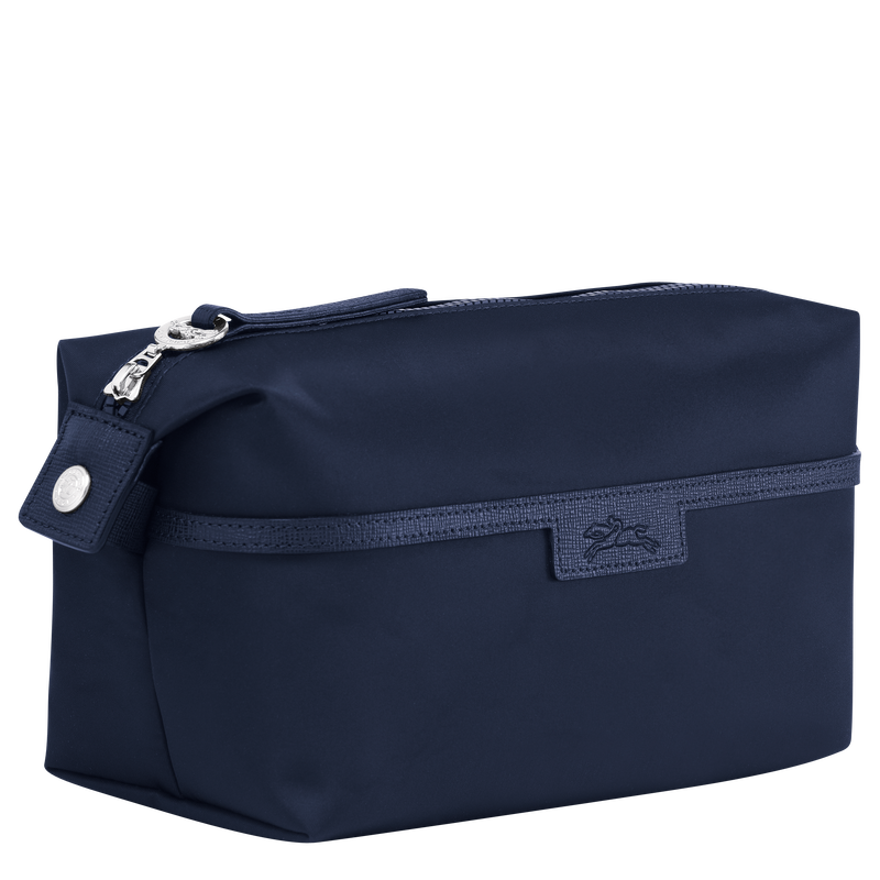 Toiletry case, Navy - View 2 of  3.0 - zoom in