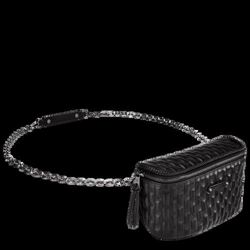 Belt bag, Black, hi-res - View 2 of 2