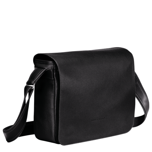 Crossbody bag, Black - View 2 of  3 -