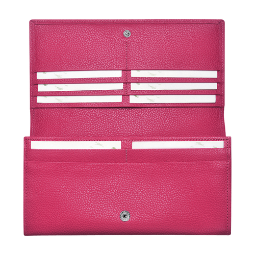 Continental wallet, 018 Pink, hi-res