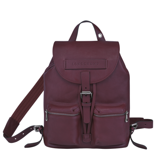 Backpack S, Grape - View 1 of  3 -