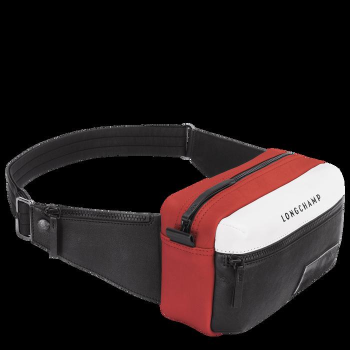 Belt bag, Brick, hi-res - View 2 of 2