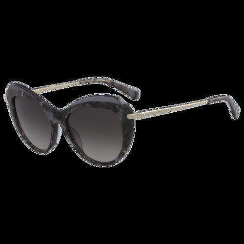 Sunglasses, D43 Marble Grey, hi-res