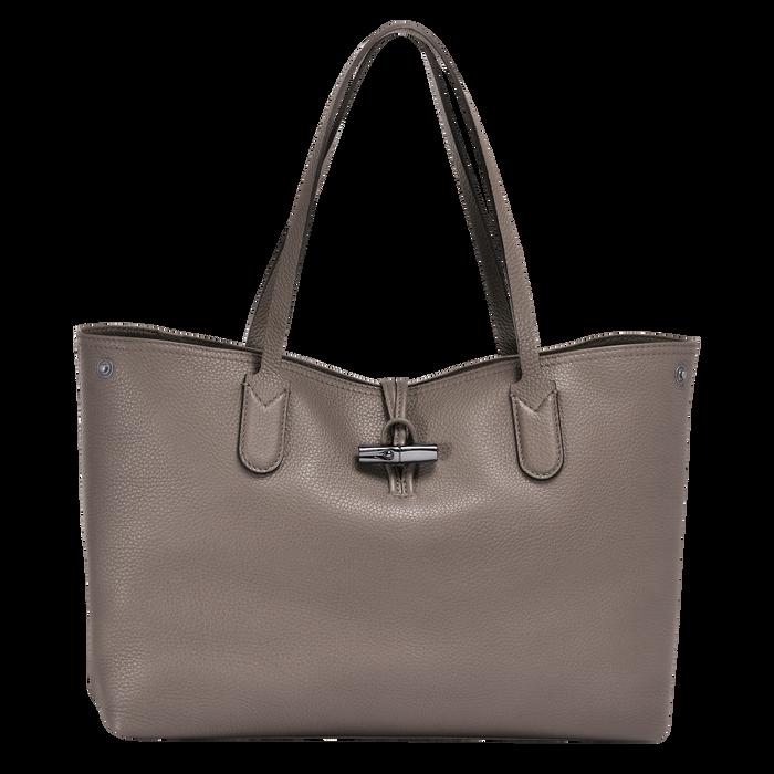 Shoulder bag, Grey - View 1 of  3 - zoom in