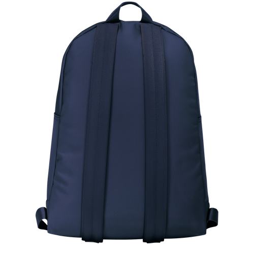 Backpack M, Navy, hi-res - View 3 of 4