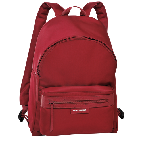 Backpack M, 545 Red, hi-res