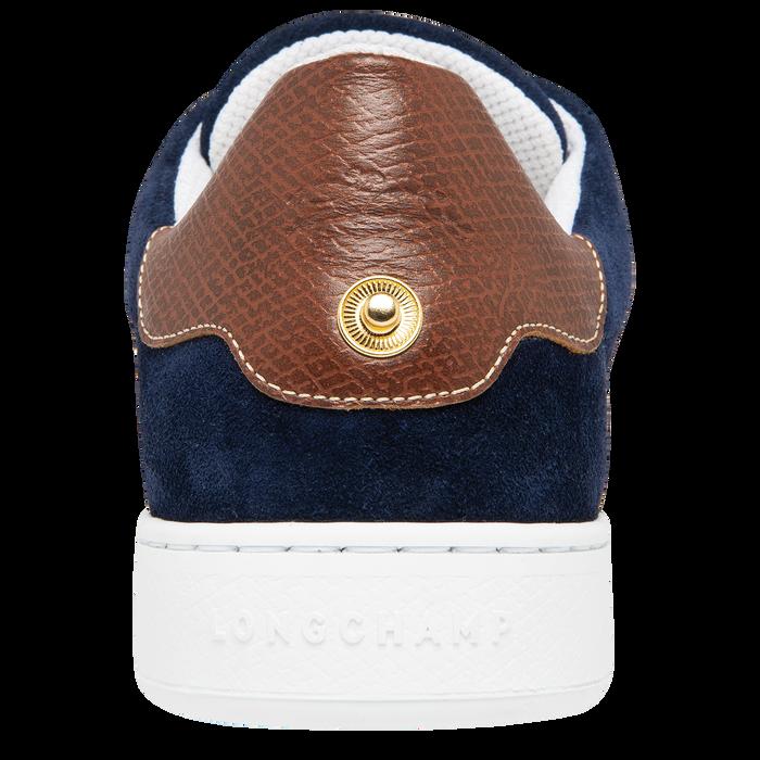 Sneaker, Navy - Ansicht 3 von 5 - Zoom vergrößern