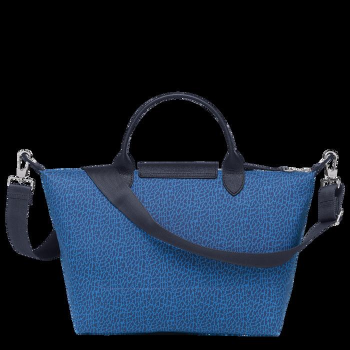 Handtasche, Blau, hi-res - View 3 of 3
