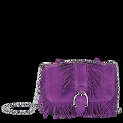 Shoulder Bag S, 527 Violet, hi-res
