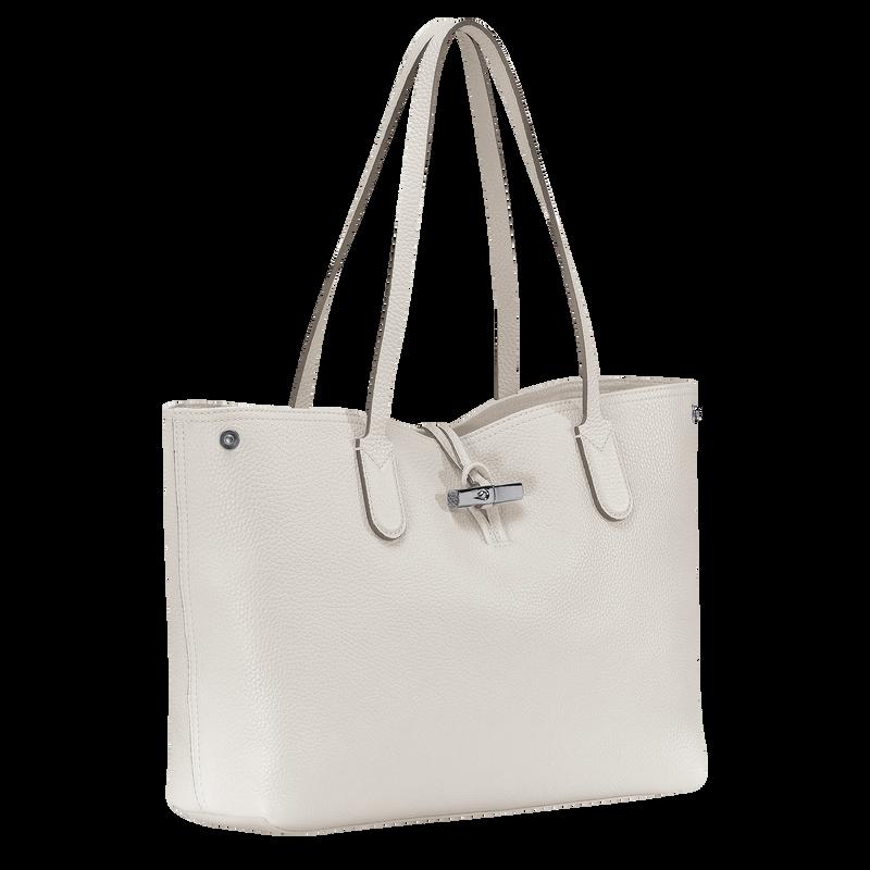 Shoulder bag, Talc - View 3 of  4 - zoom in