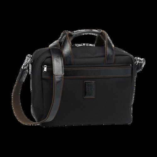 Travel bag, Black - View 1 of  4 -