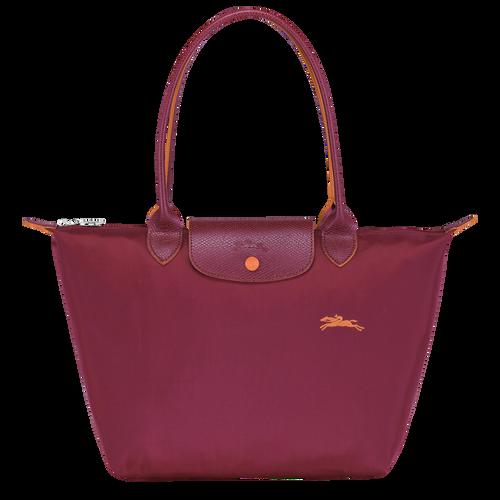 Shoulder bag S, Garnet red - View 1 of  7 -
