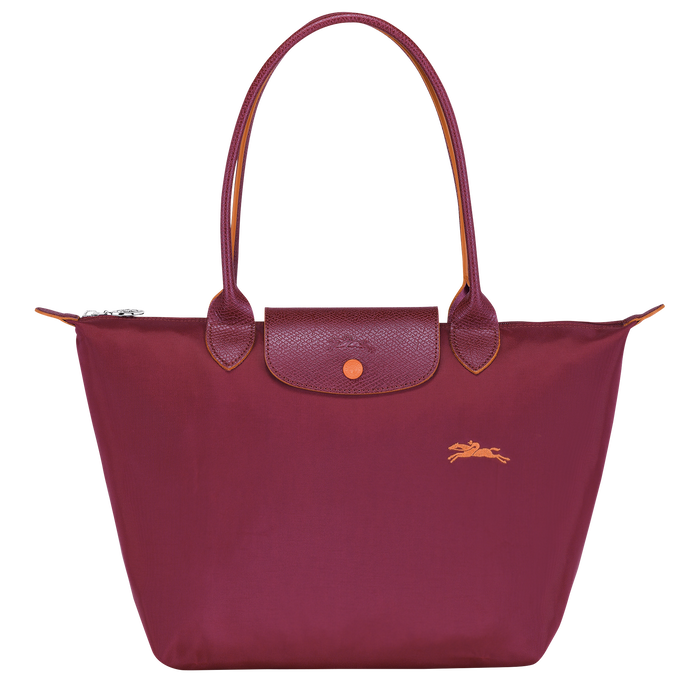 Shoulder bag S, Garnet red - View 1 of  7 - zoom in
