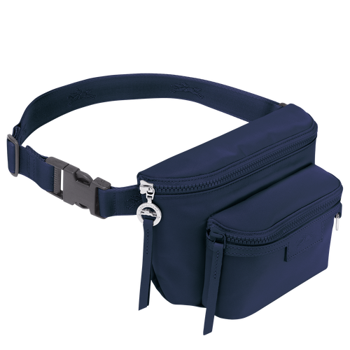 Belt bag M, Navy - View 2 of  3 -