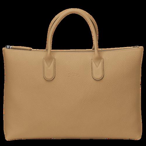 Briefcase S, Sahara - View 1 of 3 -