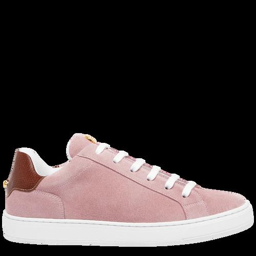 Sneakers, Bois de Rose - Vue 1 de 5 -