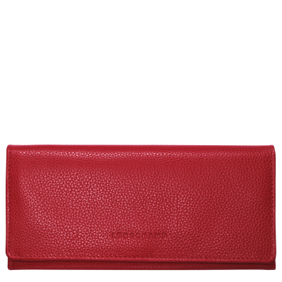 Display view 1 of Long continental wallet