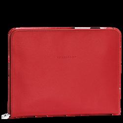 13'' Laptop case, 517 Red Orange, hi-res