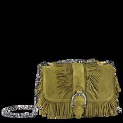 Shoulder Bag S, 892 Khaki, hi-res