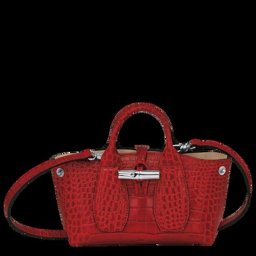 Roseau Top handle bag XS, Marmelade