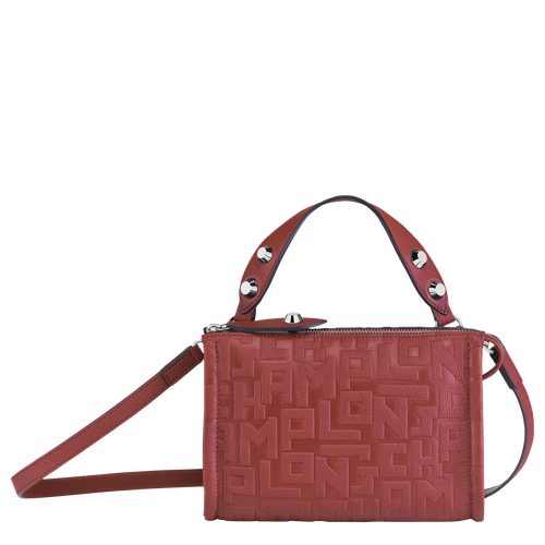 Crossbody bag, Sienna, hi-res - View 1 of 3
