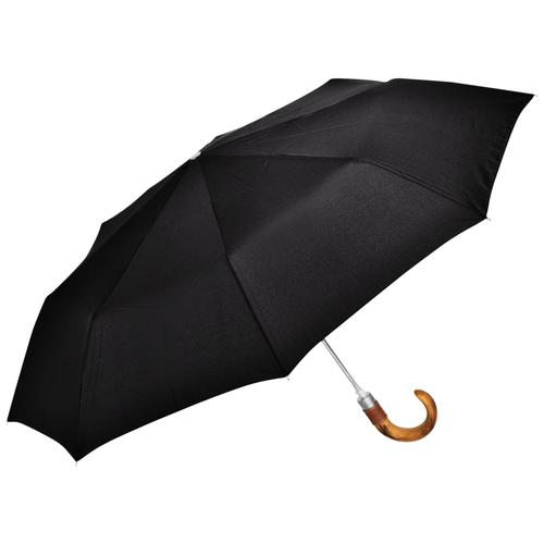 Regenschirm, Schwarz, hi-res - View 1 of 1