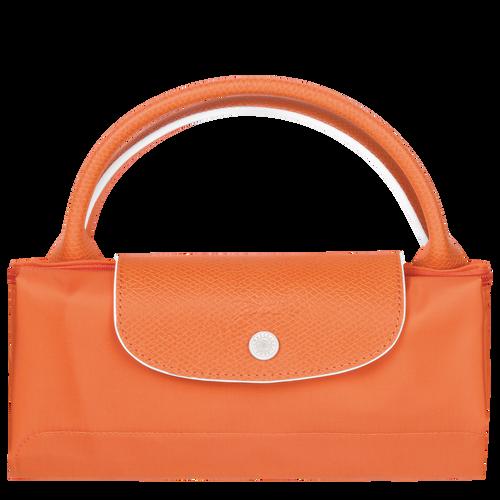 旅行袋 L, 橙色, hi-res - View 4 of 4