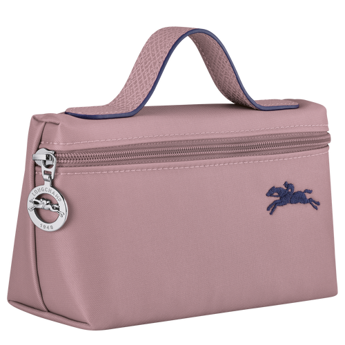Trousse cosmétiques Le Pliage Bois de Rose (L3700619P44) | Longchamp FR
