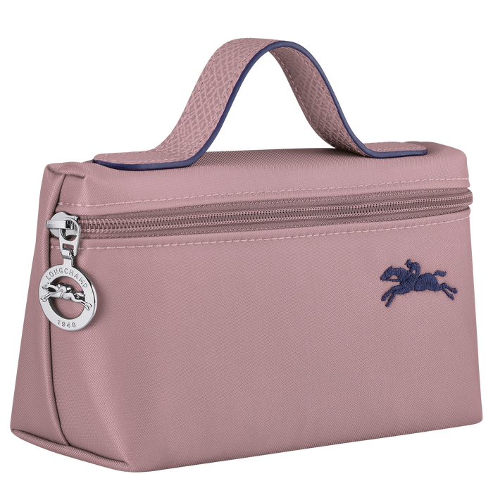 Le Pliage Cosmetic case, Antique Pink