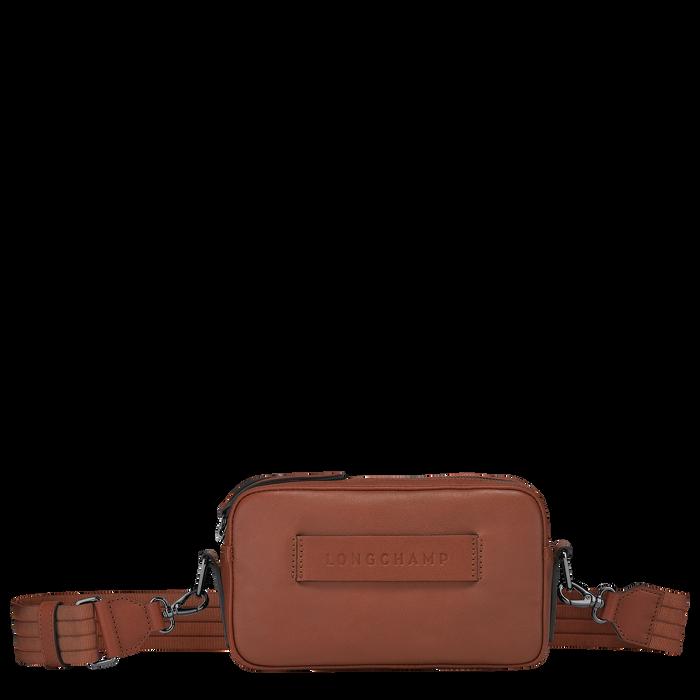 Crossbody bag, Cognac - View 1 of  3 - zoom in