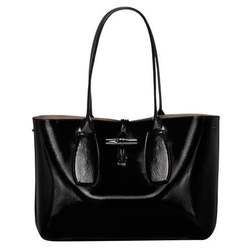 Shoulder bag, Black, hi-res - View 1 of 3