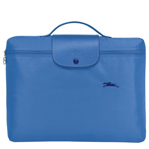 Briefcase S, Blue - View 1 of  4 -