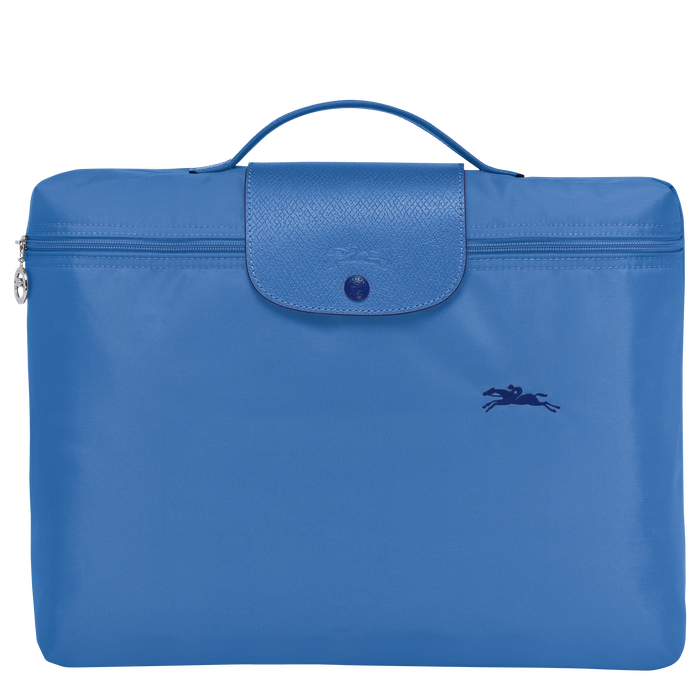 Briefcase S, Blue - View 1 of  4 - zoom in