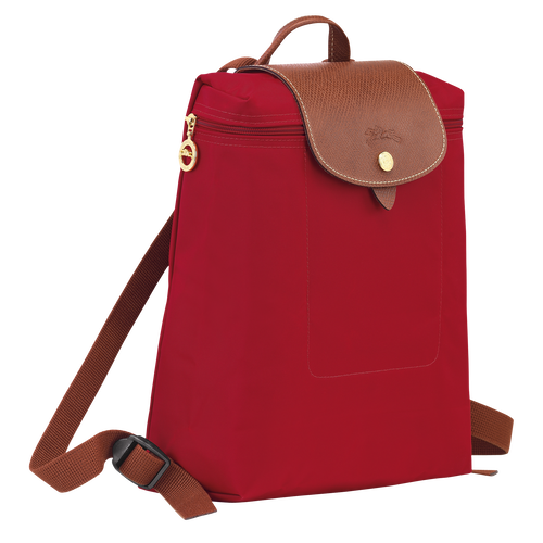 Le Pliage Original Backpack, Red