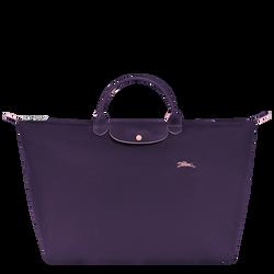 Travel bag L, Bilberry