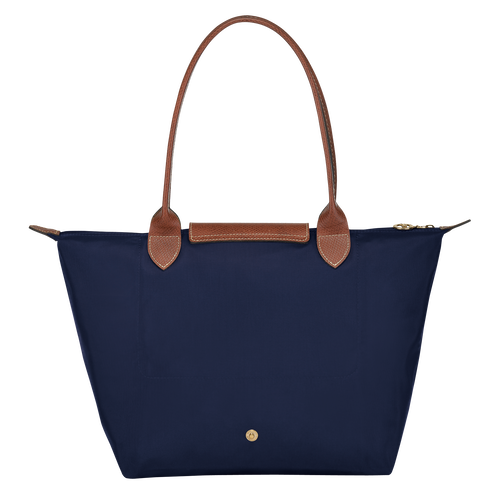 Shoulder bag S, Navy - View 3 of  4 -