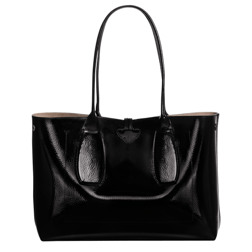 Shoulder bag, Black, hi-res - View 3 of 3