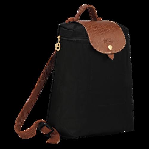 Backpack, Black/Ebony - View 2 of  5 -