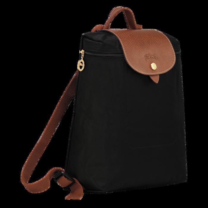 Backpack, Black/Ebony - View 2 of  5 - zoom in