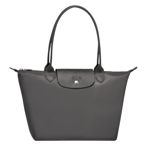 View 1 of Shopping bag S, 112 Grijs, hi-res