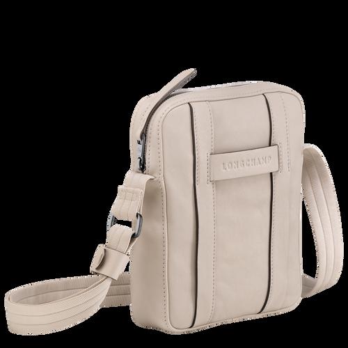 Crossbody bag, Clay, hi-res - View 2 of 3