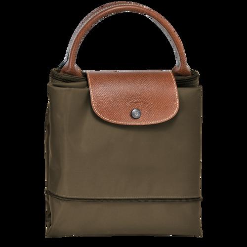 View 3 of Travel bag, A23 Khaki, hi-res