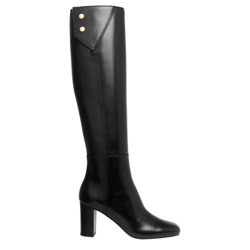 Boots, Black/Ebony - View 1 of  3 -