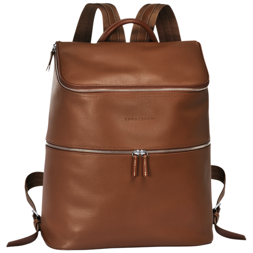 View 1 of Backpack, 504 Cognac, hi-res
