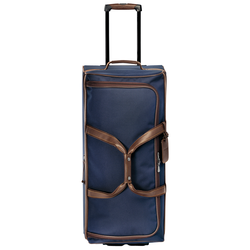 Wheeled travel bag L, 127 Blue, hi-res